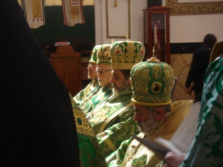 La Divina Liturgia  03