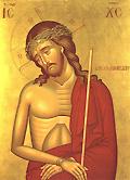 Cristo de la extrema obediencia