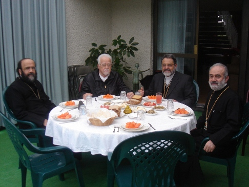 En el Arzobispado