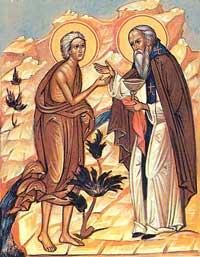 María de Egipto 2