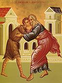 domingo del hijo prodigo