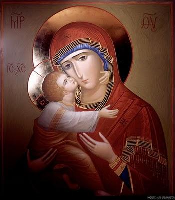 icono mariano