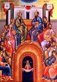 pentecostes 1